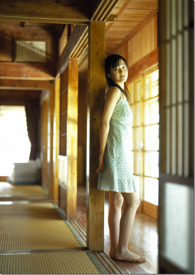 H!P Digital Photo Book #25 Kusumi Koharu Volume two (21)