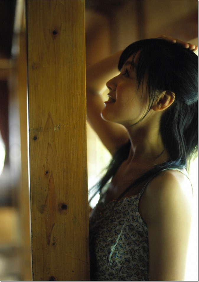 H!P Digital Photo Book #25 Kusumi Koharu Volume two (23)