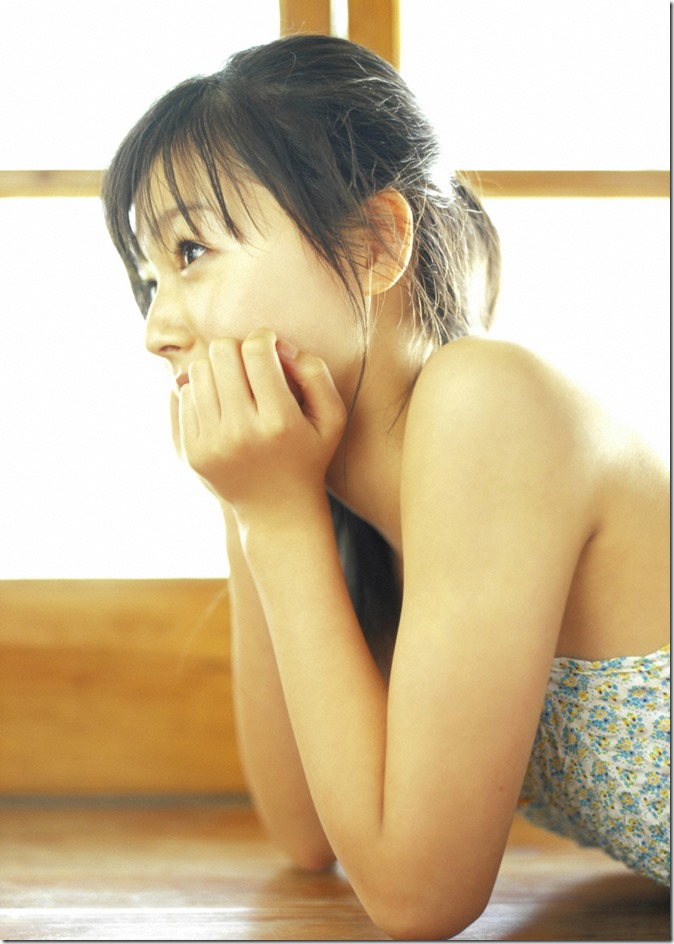 H!P Digital Photo Book #25 Kusumi Koharu Volume two (24)