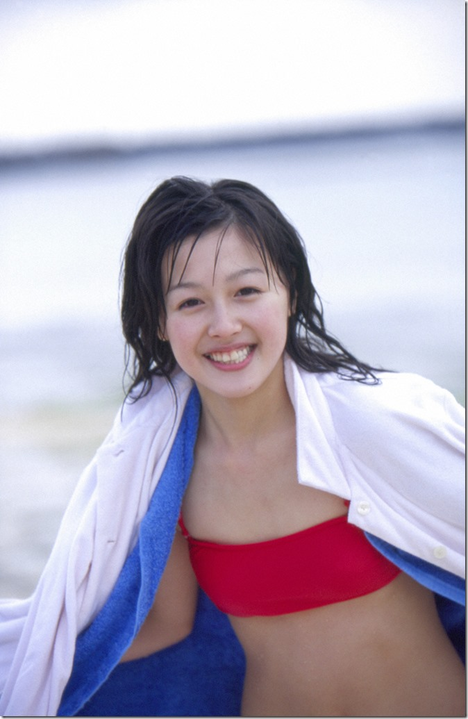 H!P Digital Photo Book #25 Kusumi Koharu Volume two (5)