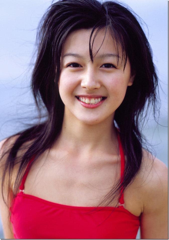 H!P Digital Photo Book #25 Kusumi Koharu Volume two (6)