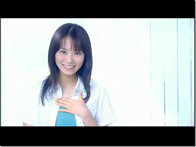 Ichikawa Yui in Kira Kira...