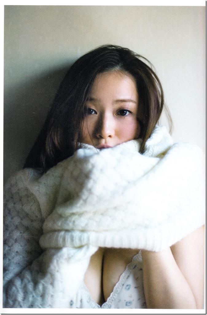 Ichikawa Yui YUI shashinshuu (100)