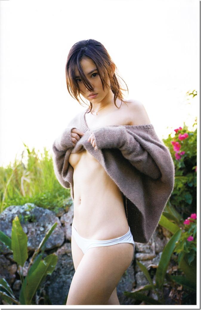 Ichikawa Yui YUI shashinshuu (19)