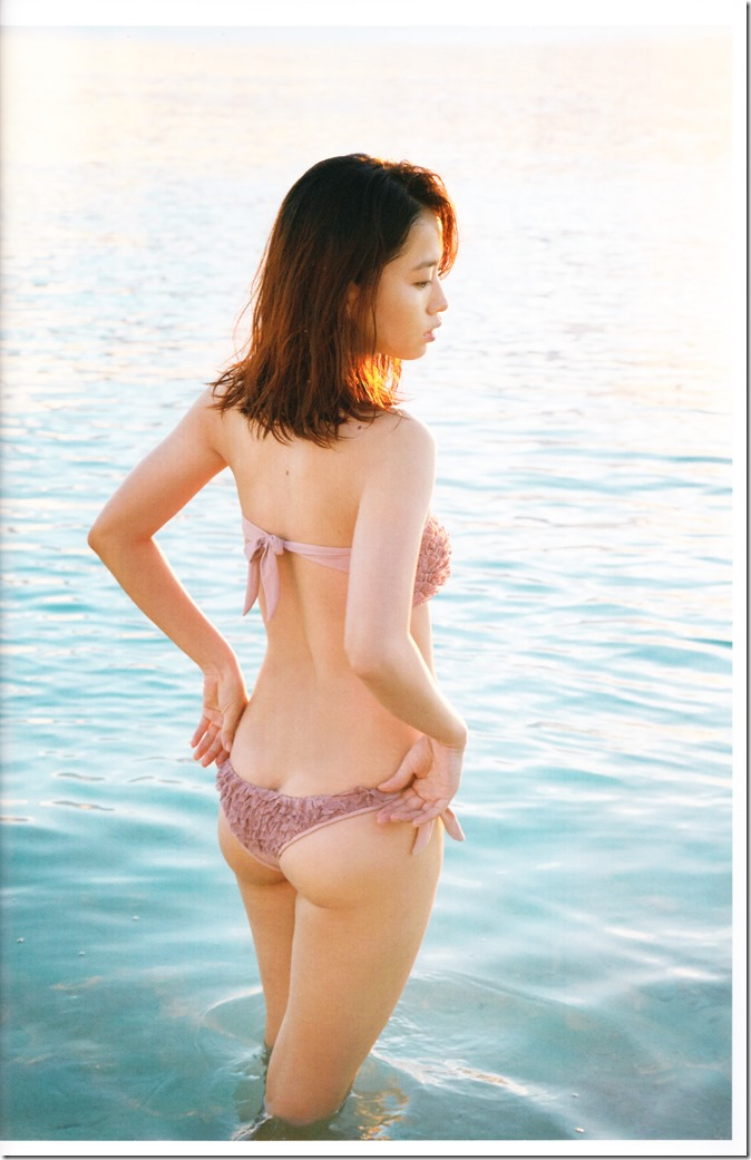 Ichikawa Yui YUI shashinshuu (55)