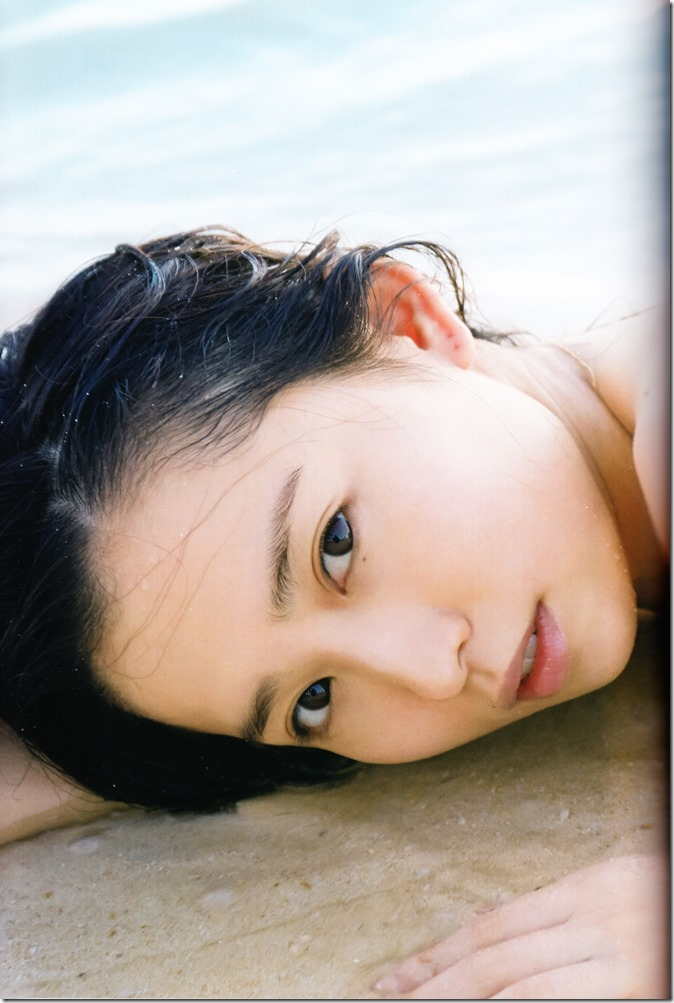 Ichikawa Yui YUI shashinshuu (60)