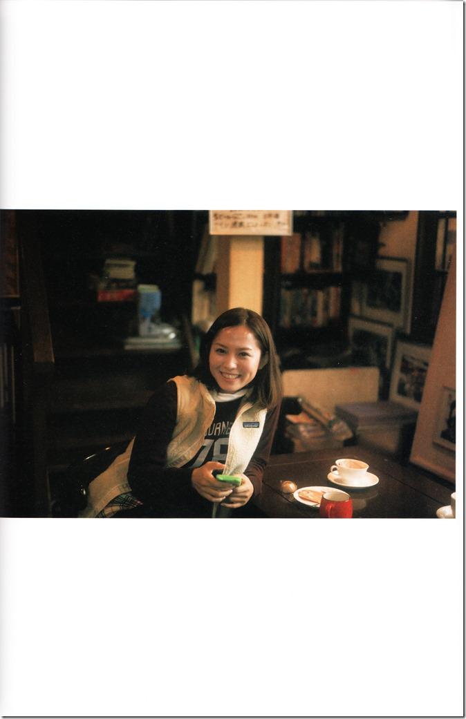 Ichikawa Yui YUI shashinshuu (83)