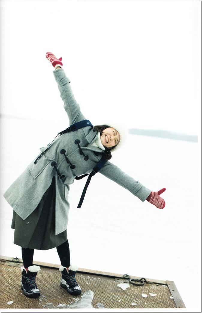 Ichikawa Yui YUI shashinshuu (85)