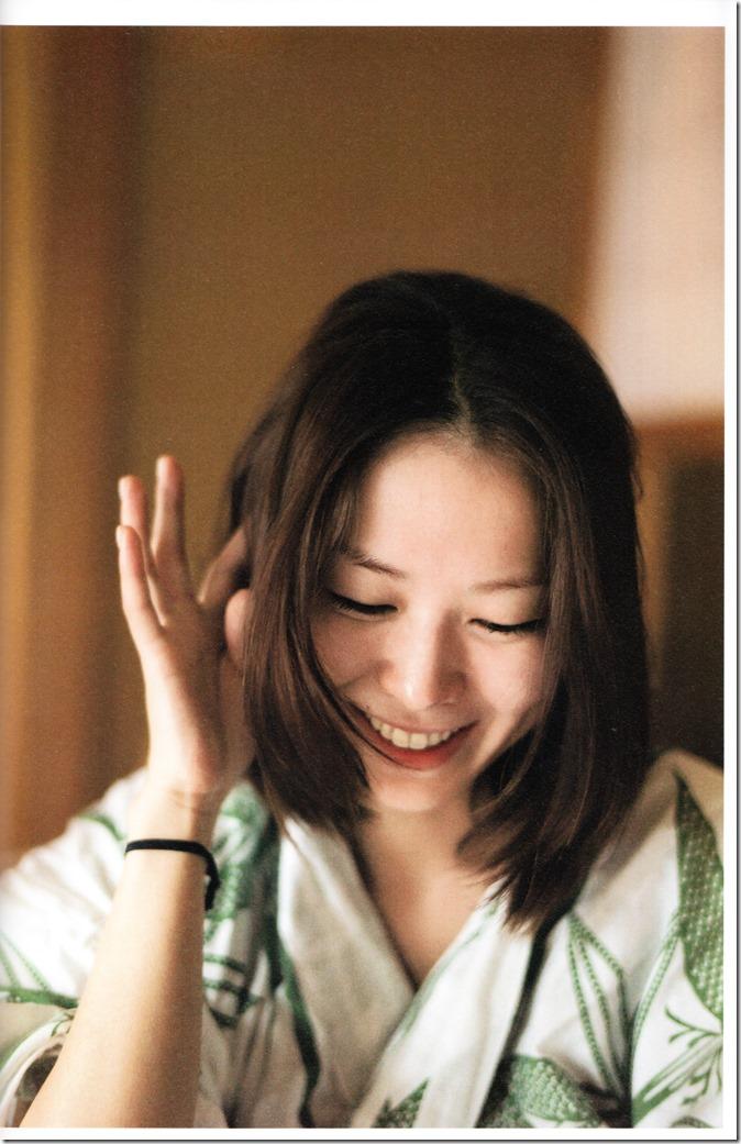 Ichikawa Yui YUI shashinshuu (89)