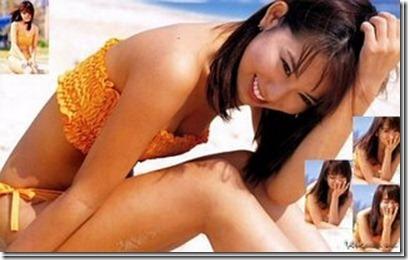 Ichikawa Yui♥