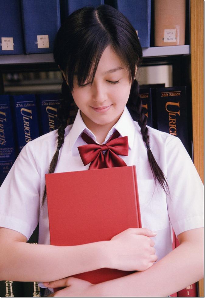 Kusumi Koharu 3rd shashinshuu Koharu Nikki (12)