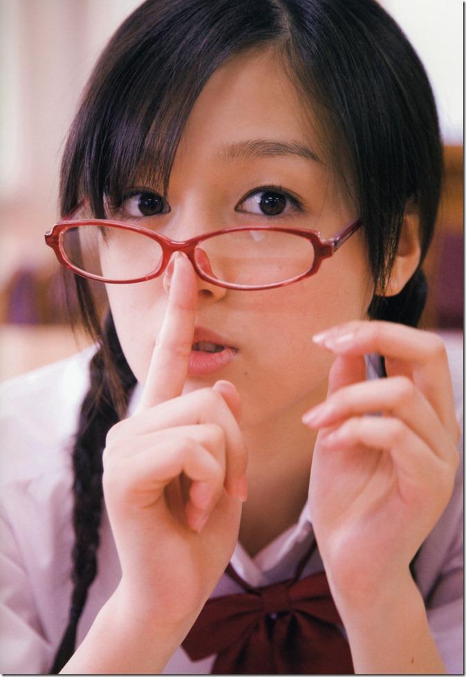 Kusumi Koharu 3rd shashinshuu Koharu Nikki (13)