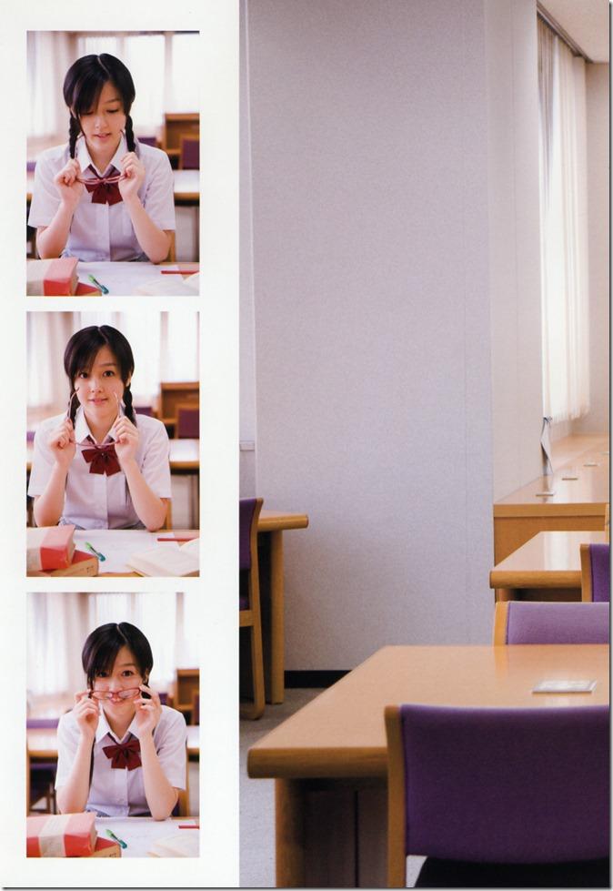 Kusumi Koharu 3rd shashinshuu Koharu Nikki (16)