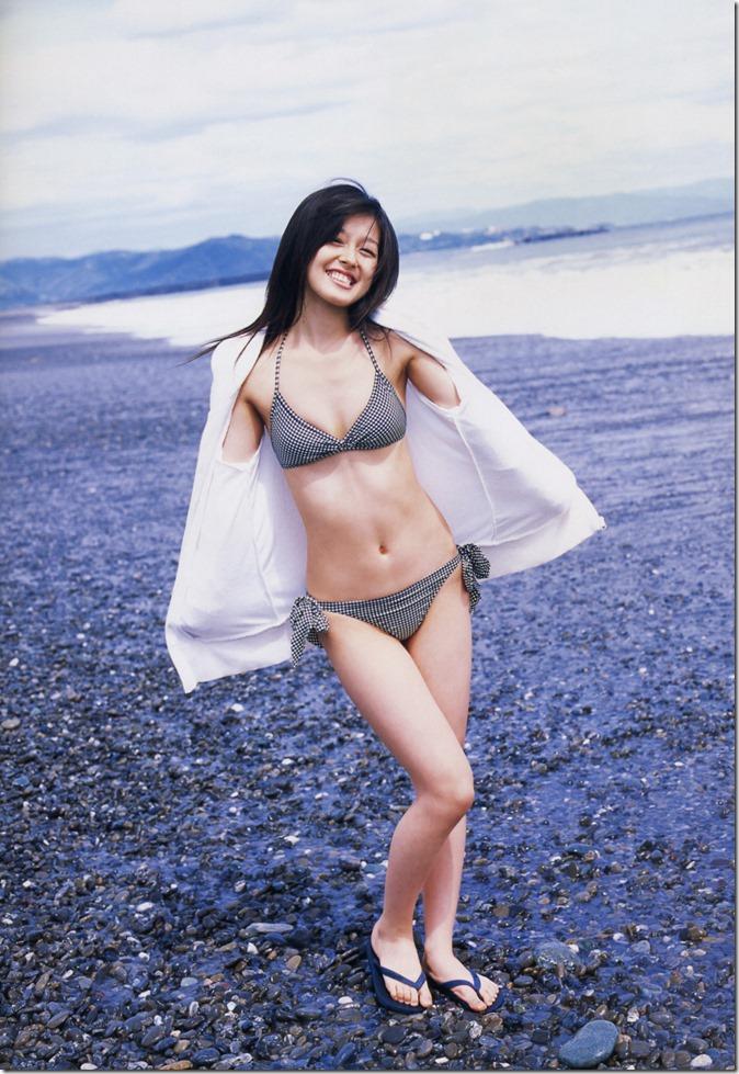 Kusumi Koharu 3rd shashinshuu Koharu Nikki (19)