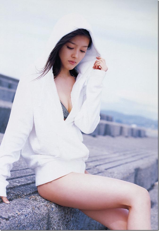 Kusumi Koharu 3rd shashinshuu Koharu Nikki (20)