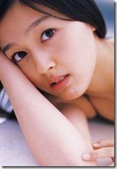 Kusumi Koharu 3rd shashinshuu Koharu Nikki (22)