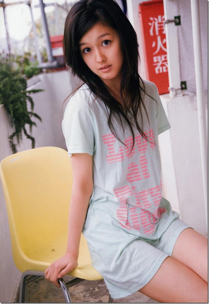Kusumi Koharu 3rd shashinshuu Koharu Nikki (25)