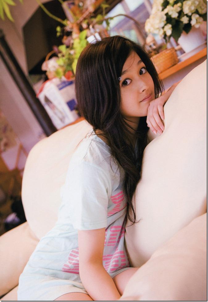 Kusumi Koharu 3rd shashinshuu Koharu Nikki (29)