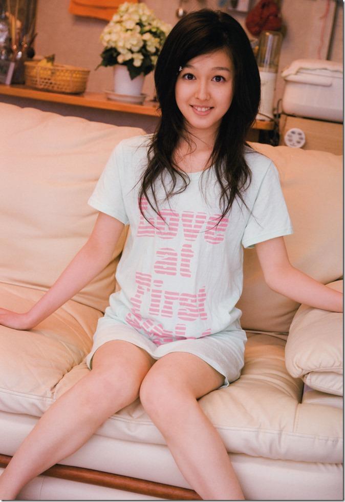 Kusumi Koharu 3rd shashinshuu Koharu Nikki (30)