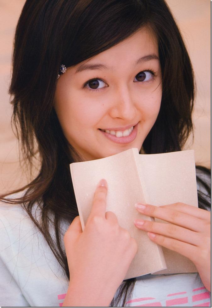 Kusumi Koharu 3rd shashinshuu Koharu Nikki (32)