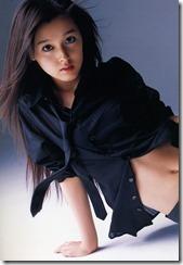 Kusumi Koharu 3rd shashinshuu Koharu Nikki (34)