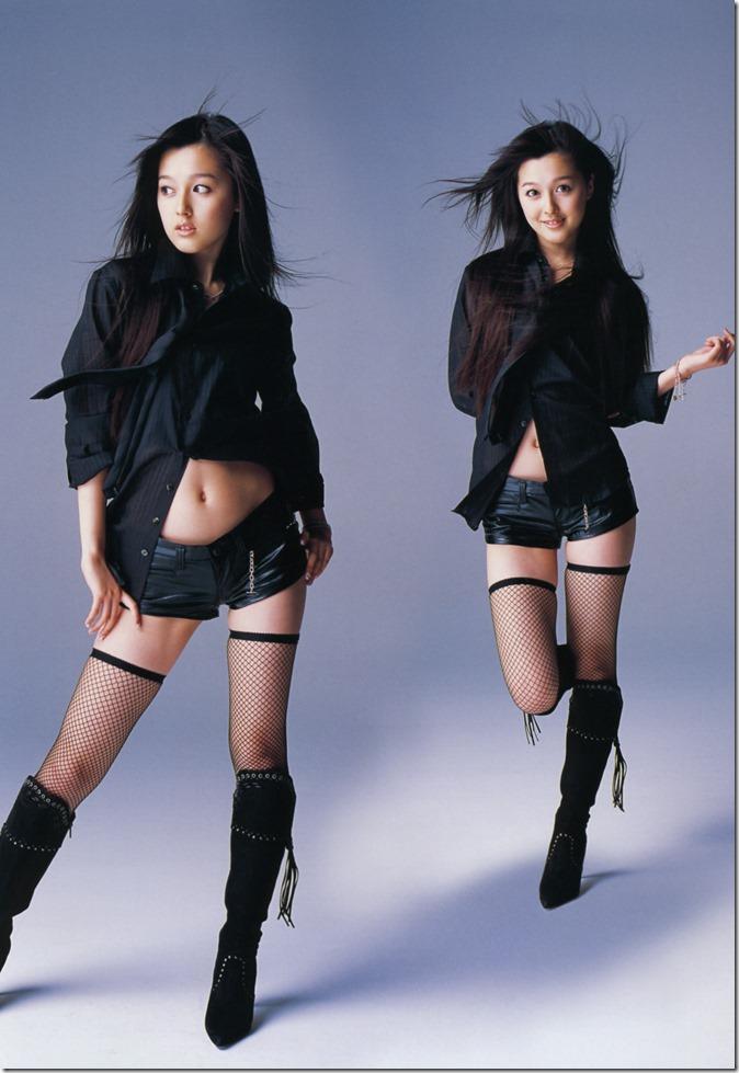 Kusumi Koharu 3rd shashinshuu Koharu Nikki (36)
