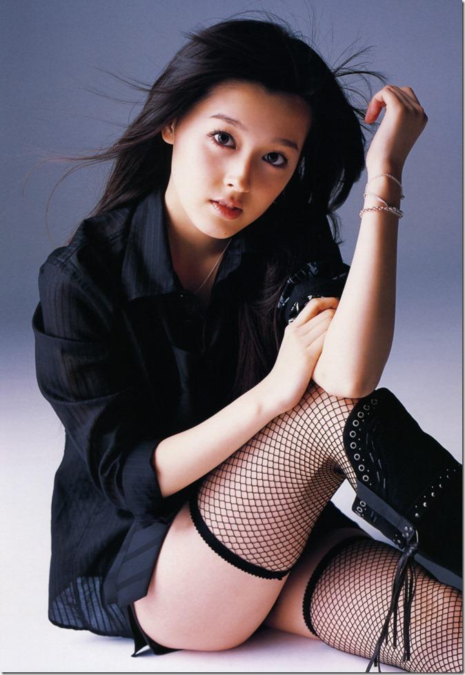 Kusumi Koharu 3rd shashinshuu Koharu Nikki (38)