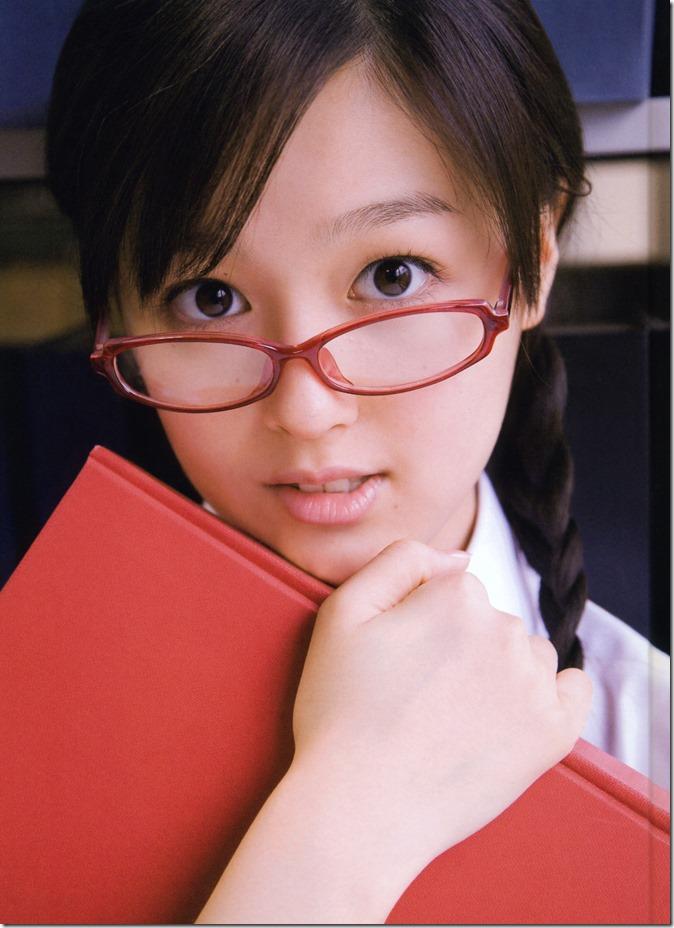 Kusumi Koharu 3rd shashinshuu Koharu Nikki (3)
