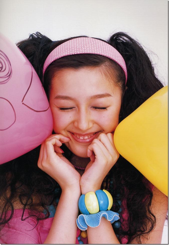 Kusumi Koharu 3rd shashinshuu Koharu Nikki (41)