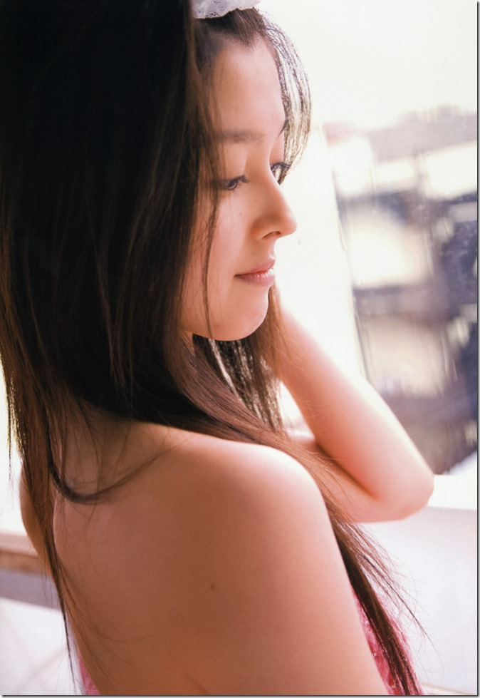 Kusumi Koharu 3rd shashinshuu Koharu Nikki (47)