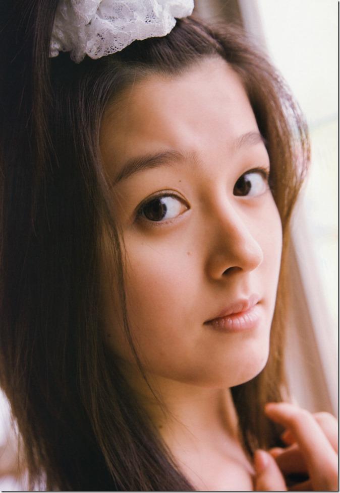 Kusumi Koharu 3rd shashinshuu Koharu Nikki (48)