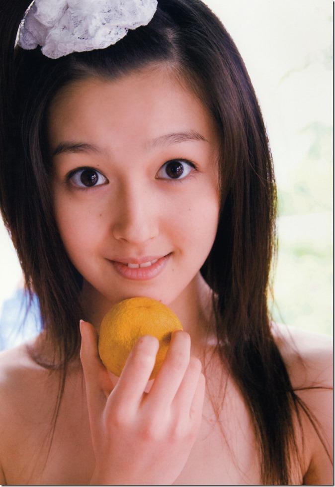 Kusumi Koharu 3rd shashinshuu Koharu Nikki (52)
