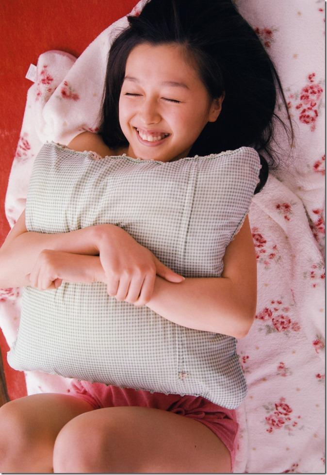Kusumi Koharu 3rd shashinshuu Koharu Nikki (54)