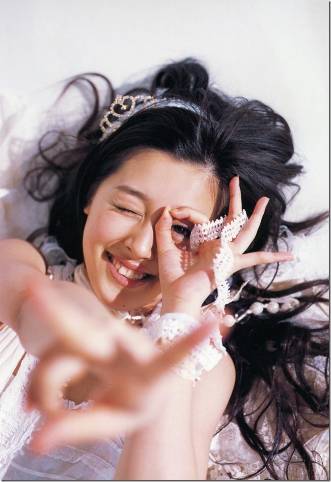 Kusumi Koharu 3rd shashinshuu Koharu Nikki (58)