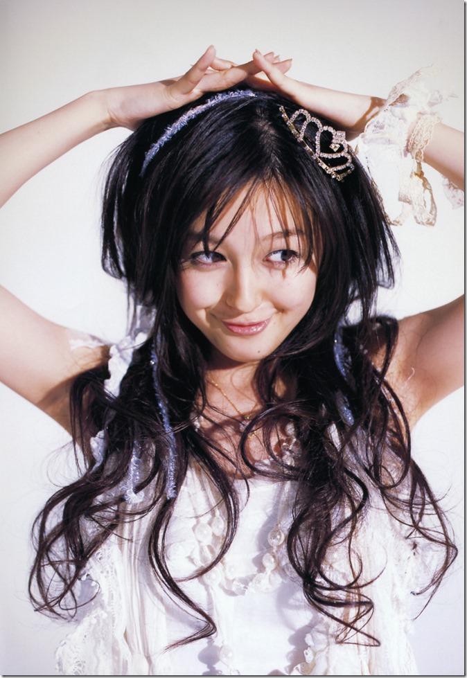 Kusumi Koharu 3rd shashinshuu Koharu Nikki (61)