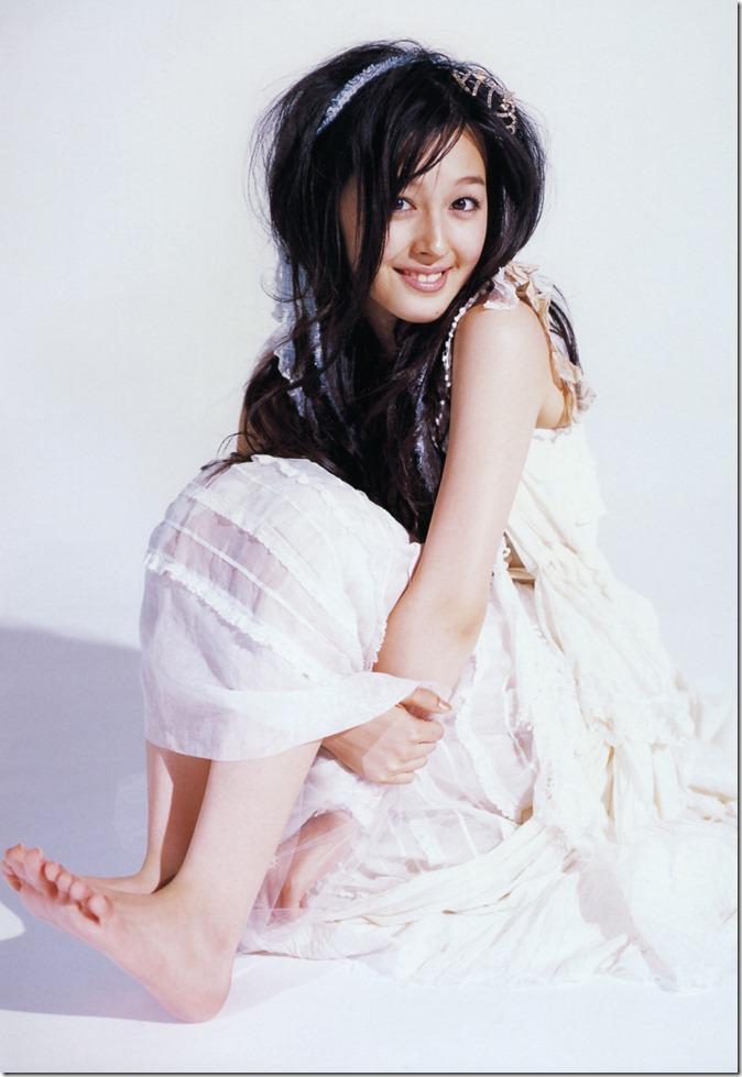 Kusumi Koharu 3rd shashinshuu Koharu Nikki (65)