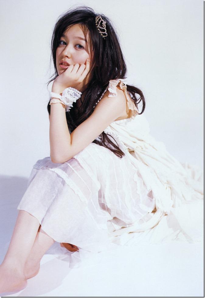 Kusumi Koharu 3rd shashinshuu Koharu Nikki (66)