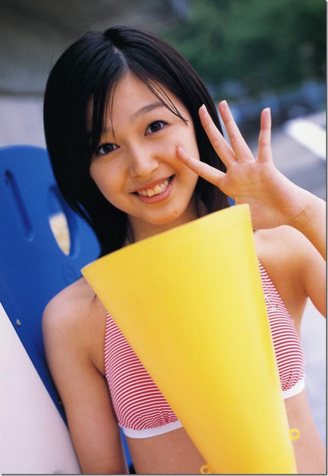 Kusumi Koharu 3rd shashinshuu Koharu Nikki (67)