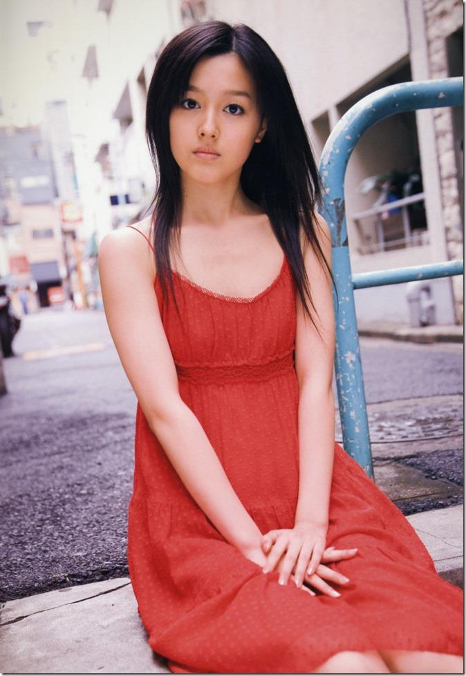 Kusumi Koharu 3rd shashinshuu Koharu Nikki (79)