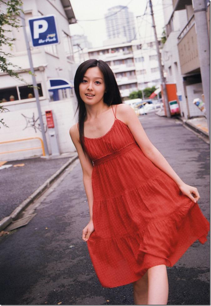 Kusumi Koharu 3rd shashinshuu Koharu Nikki (80)
