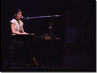Moritaka Chisato performs Ame..