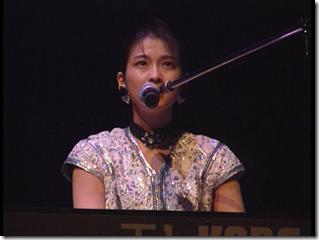 Moritaka Chisato performs Ame.....