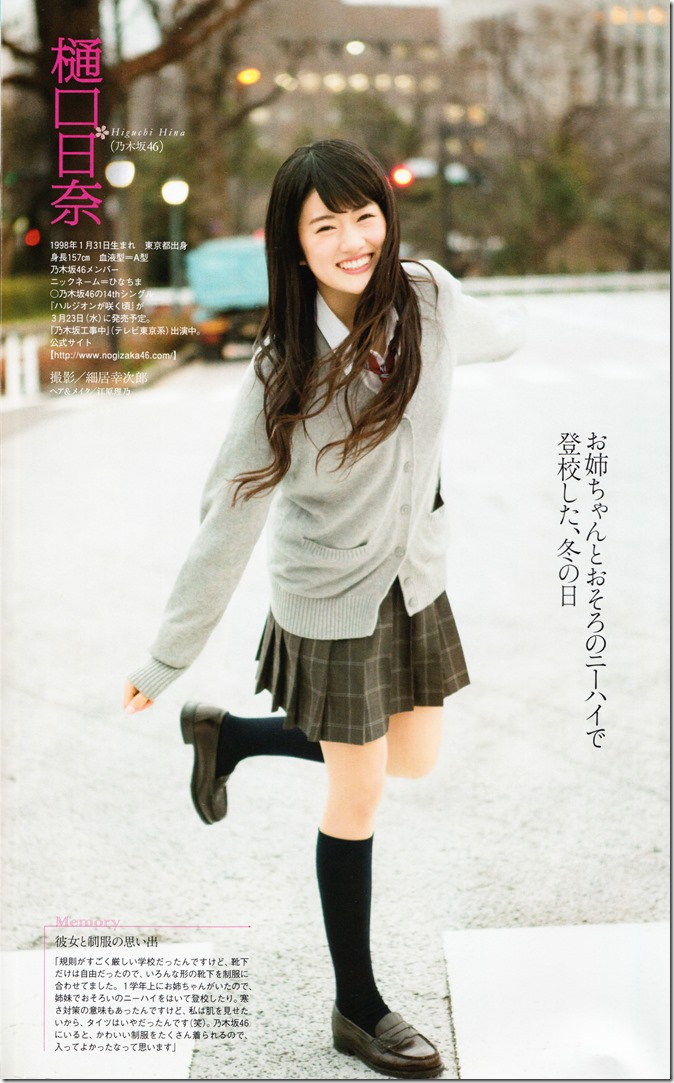 Weekly Playboy no.13 March 28th, 2016 FT. covergirl Sakuratan♥ (5)