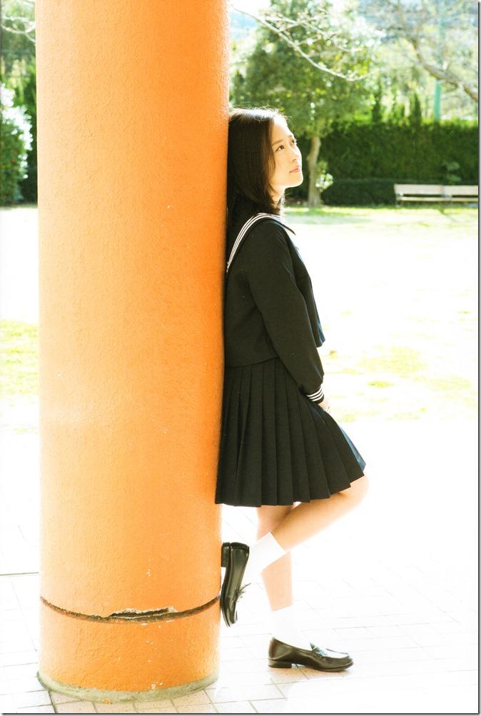 小田さくらファスト写真集「模様」 (10)