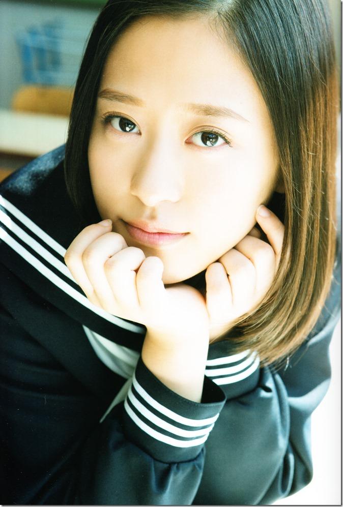 小田さくらファスト写真集「模様」 (11)