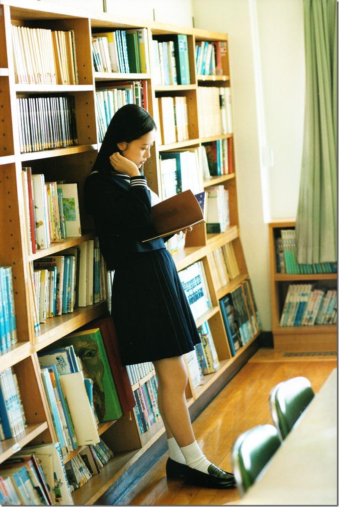 小田さくらファスト写真集「模様」 (14)