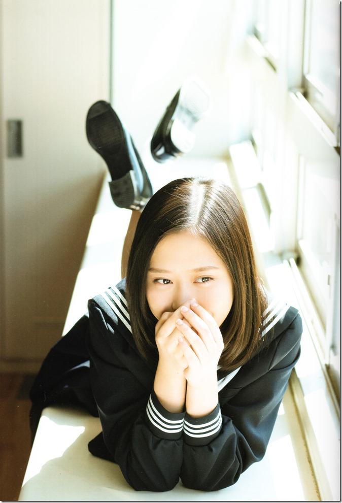 小田さくらファスト写真集「模様」 (15)