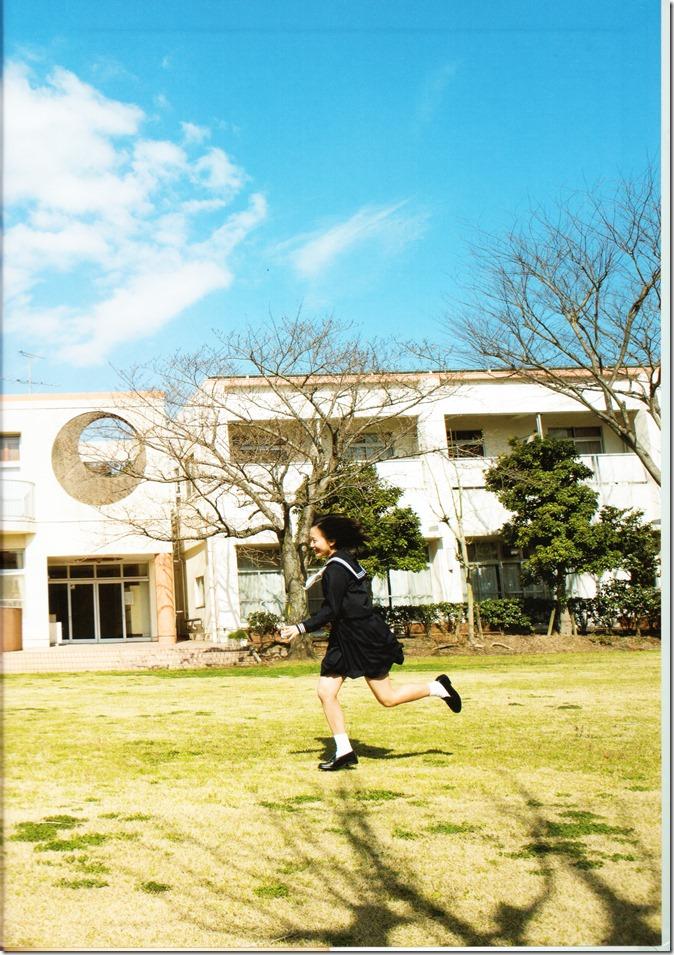 小田さくらファスト写真集「模様」 (4)