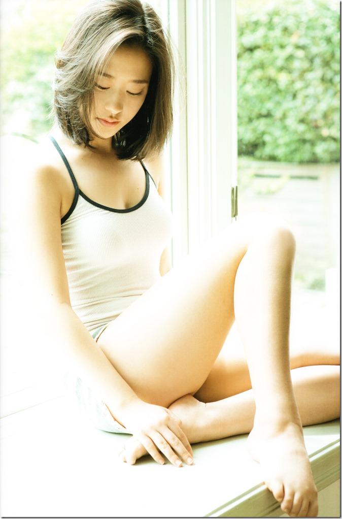 小田さくらファスト写真集「模様」 (70)