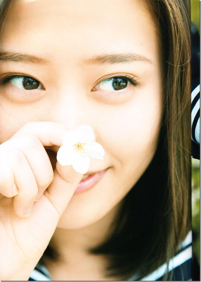 小田さくらファスト写真集「模様」 (7)